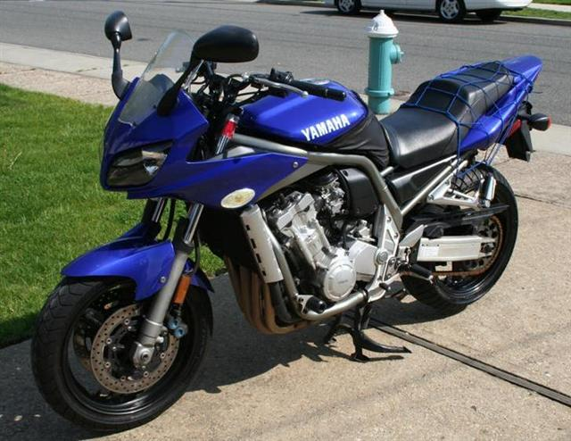 2001 yamaha fz1 for sale motorcycle forum for 2001 yamaha pw80 for sale